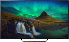 """Sony KD-55X8509C 55"""" Smart Android 4K Ultra HD LED-televisio"""