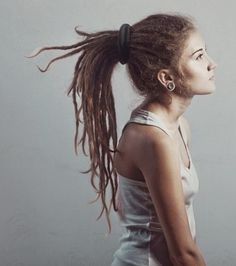 dread hairstyles - Google Search