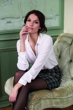 soyaconcept - shirt - blouse - skirt