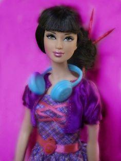 Princess Sophia Barbie Sofia Doll