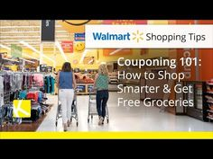 Planning to use coupons at Walmart? There are some things you have to know! I've got ALL the Walmart couponing tips you'll need to save maximum cash! Couponing For Beginners, Couponing 101, Extreme Couponing, Walmart Online, Walmart Deals, Ways To Save Money, Money Saving Tips, Rebate Apps, Best Coupon Sites
