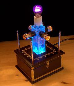 Superb DIY Retro Lighting Design | Hack N Mod
