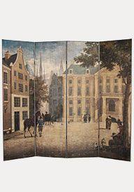 Dutch Town Screen