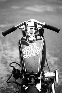 Rattle Snake Shake!