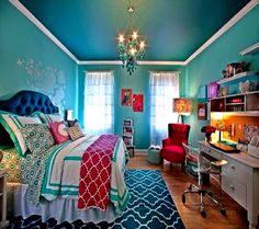 int. colorful bedroom small #episodeinteractive #episode size 640