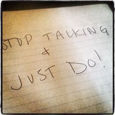 Celebrity Instagram Quotes: Jenna Ushkowitz
