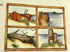Window Frame XLG. Sells for 12.99. Sold separately are the other items used in the examples.  Made by Art Impressions Rubber stamps. You can purchase all items in my ebay store: Pat's Rubber Stamps & Scrapbooks, Click on the picture & see the listing , or call me 423-357-4334 with order, We take PayPal. You get FREE SHIPPING ON PHONE ORDERS of $30.00 or more. If it says sold I have more. Use my search engine to find the items you are interested in