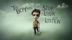 Tales of the Road: The Boy who didn't Stop, Look and Listen.  Click for a pdf file with cartoons, activities and information on how to cross the road safely.