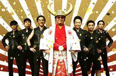 グループ魂港カヲルのソロデビュー作にヒャダインが楽曲提供