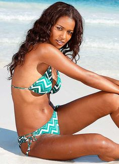 1000 images about brand focus lascana on pinterest triangle bikini bikinis and brown swimsuit