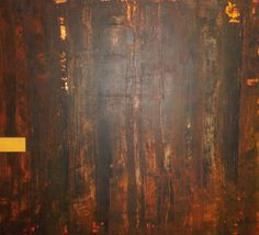"Alvaro Pérez ""Alteraciones""  2014 Acrílico sobre lienzo 132 x 148 cm"