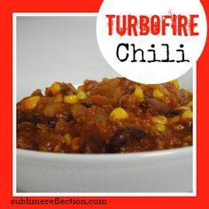 turbofire chili