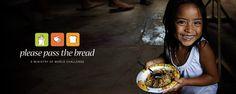 Please Pass the Bread   World Challenge - World Challenge