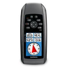 Buy Garmin Map 78S GPS System by undefined, on Paytm, Price: Rs.23499?utm_medium=pintrest