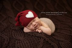 Picture Perfect Props for Your Newborn Photos