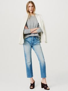 Frame Denim, Look #13