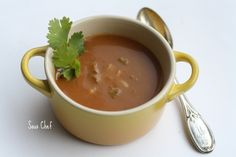 Easy to make Mulligatawny soup