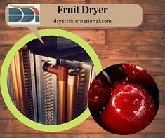 Dried food is more straightforward to manage and pack, and it's strong and minimal, anyway it can contain more calories when you contrast it and new fruit. Sustenance esteems furthermore can change contingent on how the dried fruit is prepared utilizing a #fruit #dryer.