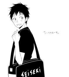 pixiv(ピクシブ)は、作品の投稿・閲覧が楽しめる「イラストコミュニケーションサービス」です。幅広いジャンルの作品が投稿され、ユーザー発の企画やメーカー公認のコンテストが開催されています。 Days Anime, Usui, My Hero Academia Memes, Yowamushi Pedal, Manga, Comics, Pixiv, Tattoo Ideas, Ships
