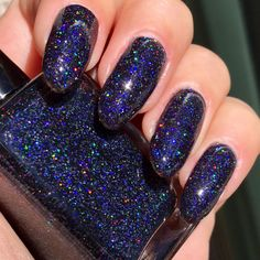 Gemini Feed by ShleeePolish on Etsy