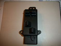 01-02-03 DODGE CARAVAN TOWN & COUNTRY MASTER WINDOW SWITCH