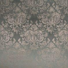 Irving Velvet Fabric by Linwood | Art Deco Trend 1920's | TM Interiors Limited