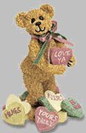 Boyds Bears - I love teddy bears.