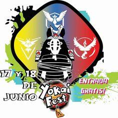 Kagi Nippon He ~ Anime Nippon-Jin: Yokai Fest 2017 - Ciudad Juárez, Chihuahua, Méxic...