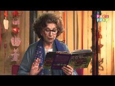 Cuentos para imaginar: Las medias de los flamencos - Canal Pakapaka - YouTube