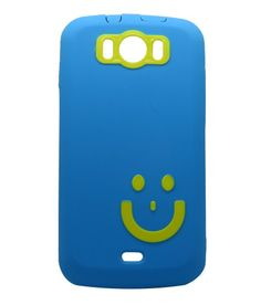 36faf4c46 Snooky Blue Back Cover Cases For #Micromax Canvas 2 A110 Phone Covers,  Iphone Cases