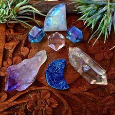 Mermaid Tears Hawaii of North Shore, Oahu   Crystals   Gemstones