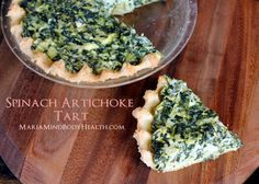 If you love spinach artichoke dip, you have to try this recipe!
