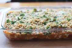 14 Freezer Meals to make your life easier