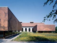 Dietrich   Untertrifaller Architekten
