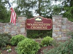 Mckeehan Signs- Monument Signs - Entrance Signs - Dimensional Signs - Bucks County PA »