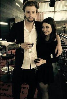 Andre Schiebler & Melina Sophie