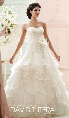 Vestido de novia, vestido de noiva, bridal dress, Hochzeitskleid