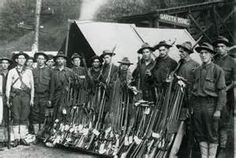 battle of blair mountain - Yahoo Image Search Results