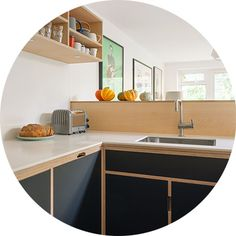 34 Ideas for plywood furniture design ideas colour Ikea Garden Furniture, Modular Furniture, Diy Pallet Furniture, Recycled Furniture, Refurbished Furniture, Cabinet Furniture, Plywood Furniture, Cheap Furniture, Kitchen Furniture