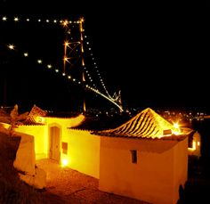 Florianopolis Fortress by Idalecio my hometown