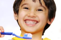 People often ask when they should first bring their children to the dentist. #FrandsendDental