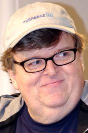 Michael Moore, Wife Tangle Over Divorce Dollars | The Smoking Gun