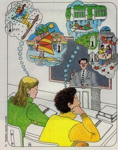 Dreaming in class Conversation Ideas, Spanish Conversation, Spanish Classroom Activities, Writing Activities, Spanish Teacher, Teaching Spanish, Second Language, Spanish Language, Ab Initio
