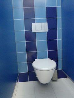 ProCeram - Koupelny, kuchyně, interiéry, obklady a dlažby - Základní škola Dobřichovice Toilet, Bathroom, Washroom, Flush Toilet, Full Bath, Toilets, Bath, Bathrooms, Toilet Room