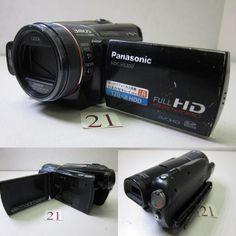 PANASONIC  HDC-HS300  ※レンズバリア不良。 PANASONIC  NV-GS5  ※レンズに曇り。 CANON  DM-IXY DV3  ※電源レバー接触不良。