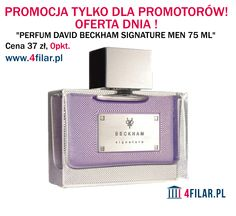 David Beckham Signature Men 75ML