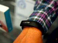Nymi wristband stores personal and security information, coming later this year for $79 (hands-on) Bionym's Nymi attempts to rid you of the burden of remembering passwords, pins, and carrying around key cards.