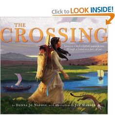 The Crossing  $15.50