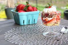 Marbled Strawberry Shortcake 10