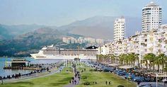 FOUR SEASON CITY : İzmir
